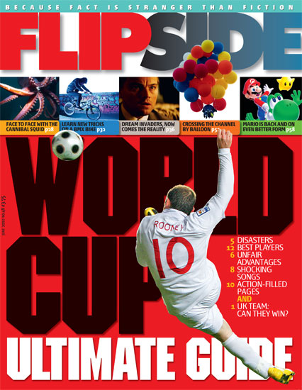 World Cup cover