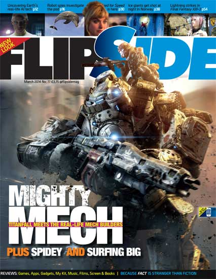 Mechs cover
